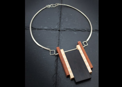 Linea necklace by Altrosguardo