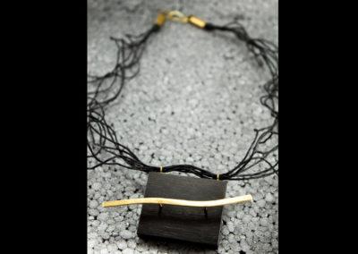 Ramo necklace by Altrosguardo