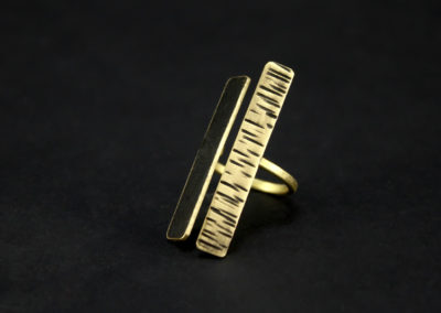 Altrosguardo Arcana adjustable ring