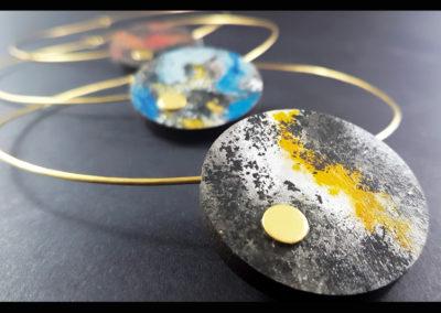 Galileo collar