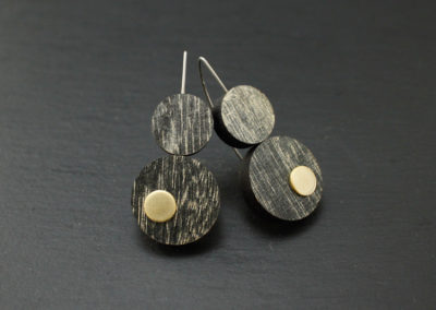 Galileo Luna earrings