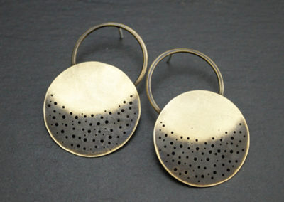 Obscuro earrings
