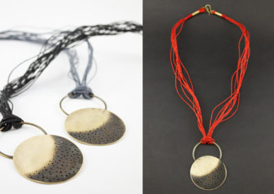 Obscuro necklace