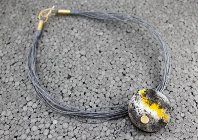 Galileo Giove necklace