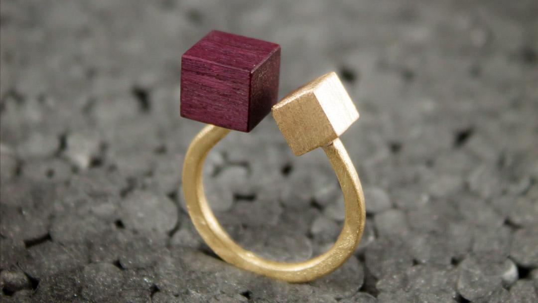 Ramo ring