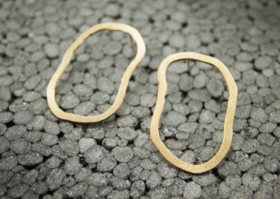 Nuvola earrings by Altrosguardo