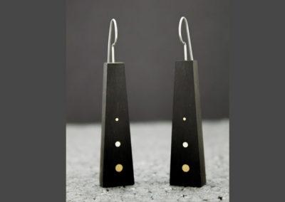 Tharros earrings