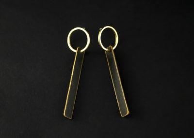 Altrosguardo Arcana earrings