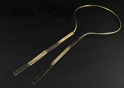 Altrosguardo Arcana necklace