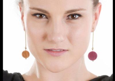 Asteria earrings