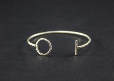 Altrosguardo Aurora bracelet