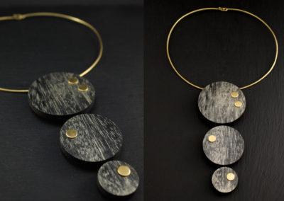 Galileo Luna necklace