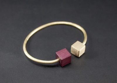 Ramo bracelet by Altrosguardo