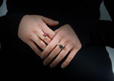 Ramo rings