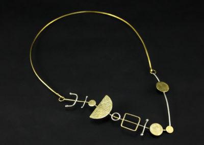 Altrosguardo Symbola necklace