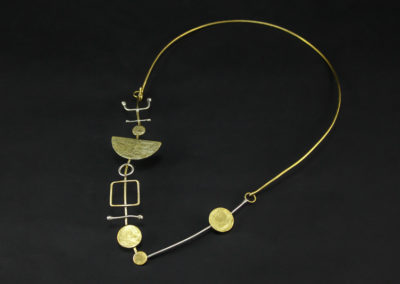 Altrosguardo Symbola necklace