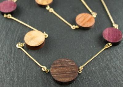Asteria necklace