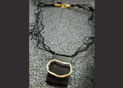 Nuvola necklace