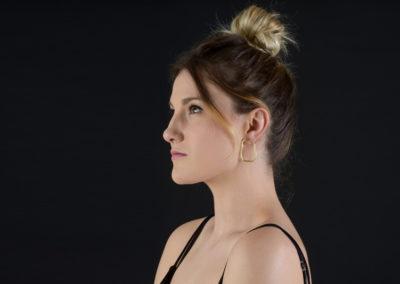 Nuvola earrings