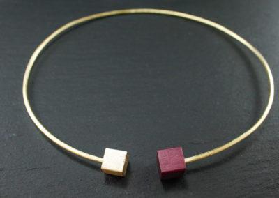 Ramo collar by Altrosguardo